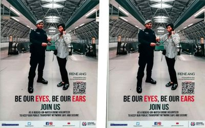 Surveillance vs security