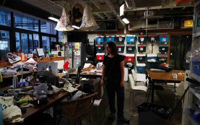 XinCheJian, más que un espacio maker