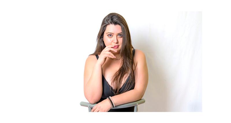 La mujer perfectamente imperfecta: Analía
