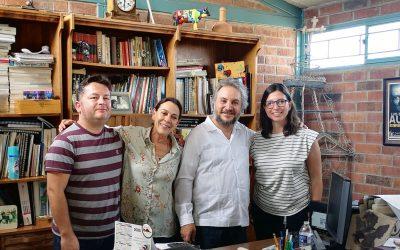 ALBANTA, universidad para niños (León, México)